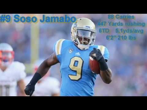 Top 10 RB's to watch in 2019 Draft Mp3