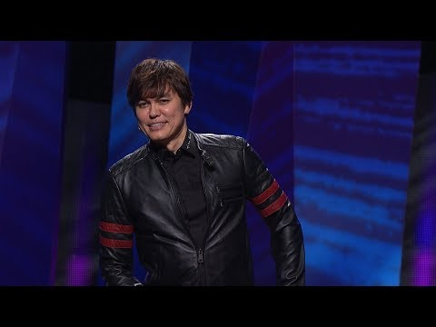 Joseph Prince  Draw The Blood Line Of Protection  19 Aug 18