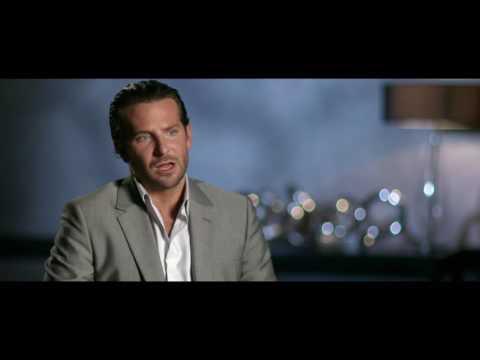 "War Dogs: Bradley Cooper ""Henry Girard"" Behind the Scenes Movie Interview"