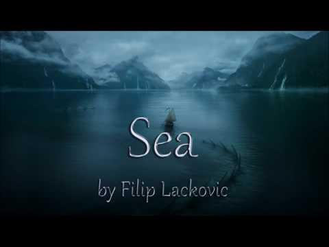 Celtic Music - Sea