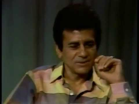 Rare Casey Kasem Interview - Beverly Hills High 1981