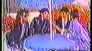 Entrevista a Soda Stereo | Programa Hola Yola Rocker, Lima, Perú (26.06.1987)