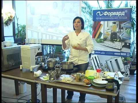 Катерина Агроник - Обладательница Grand Diplome от Le Cordon Bleu на ChefsCamp в Ивано-Франковсе