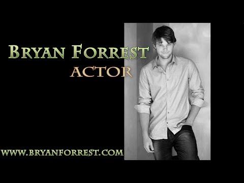 Bryan Forrest Acting Reel