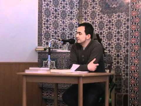 Islam: البصيرة Al-Basirah - Scharfsinnigkeit & Einsicht