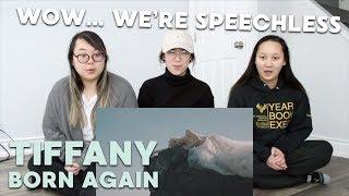 "MV REACTION | Tiffany Young ""Born Again"""