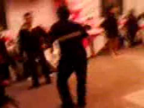 borracho bailarin parte 1