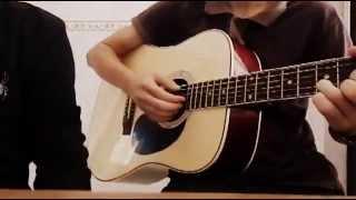 XINH TƯƠI VIỆT NAM - (Guitar cover)   VƯƠNG PHẠM