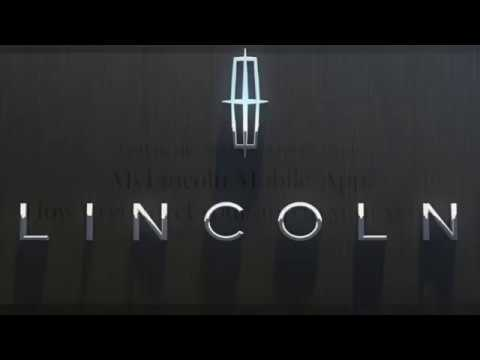My Lincoln Mobile App >> Mylincoln Mobile App How To Connect Your App To Your Vehicle