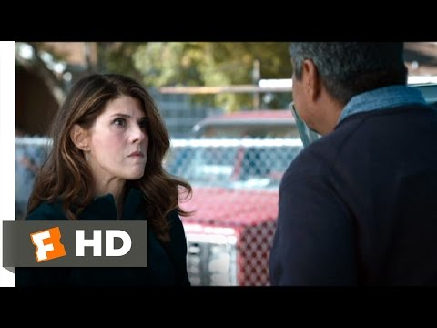 Spare Parts (2015) - I Need You to Slap Me Scene (2/10) | Movieclips