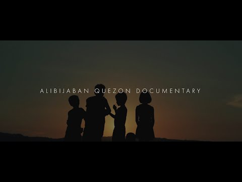 Alibijaban Quezon Documentary (Outreach Program Highlights)