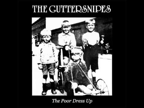 The Guttersnipes - Funny Old World