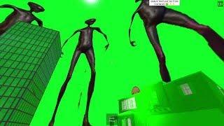 Howard The Alien Is In Roblox #2 (Howard The Alien Meme Bass Boosted Earrape Roblox)