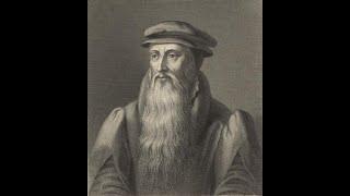 Reformadores | John Knox | 29/11/2020 | Escola Dominical Crianças maiores