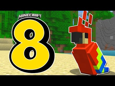 MINECRAFT PARROTS – 8 Things You Didn't Know About Minecraft Parrots!!