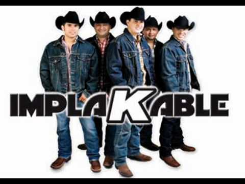 grupo implakable