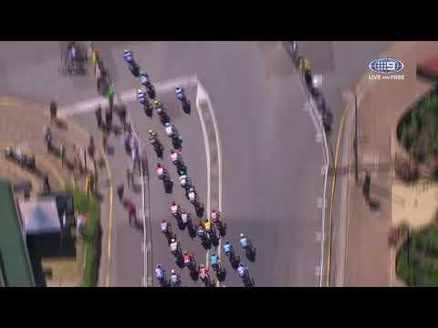 Greipel wins Stage 1 | Santos Tour Down Under