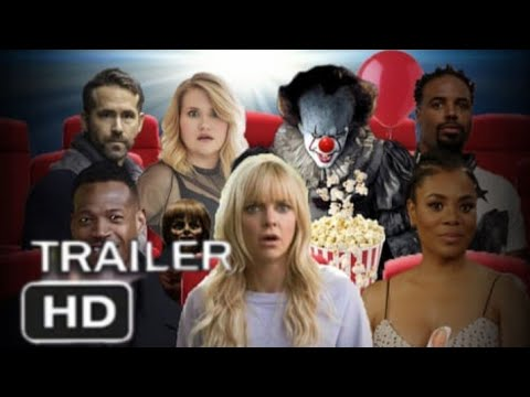 Download SCARY MOVIE 6 TRAILER