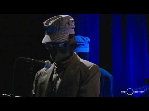 The Residents | Live from Exploratorium | 2017 Mp3
