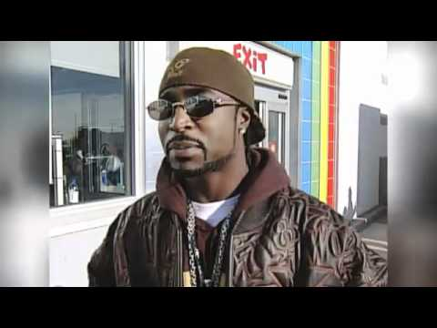 IRS to Auction Young Buck's Goods