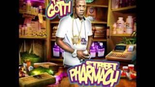 YO GOTTI - STREET PHARMACY - PHARMACY