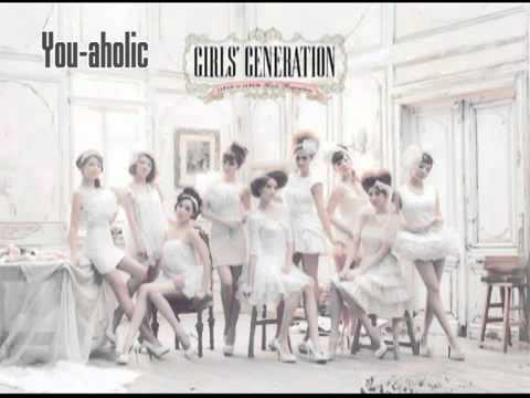 SNSD You-aholic