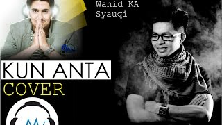 Video Cover Kun Anta Aden AnB feat Wahid KA & Syauqi download MP3, 3GP, MP4, WEBM, AVI, FLV Agustus 2018