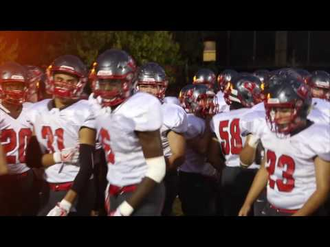 2016 Playoff Hype - Palatine High School Football