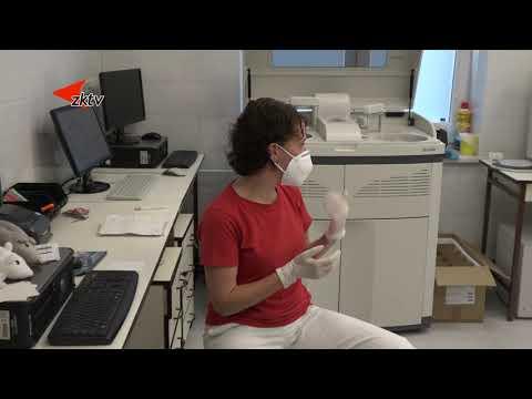 Laboratoř v Plané se přestěhovala do nových prostor