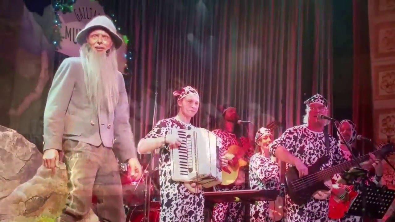 Watzmann Musical
