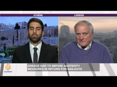 Greece: End of austerity?