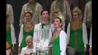 �������� ���� 8.Государственный Омский Русский Народный Хор