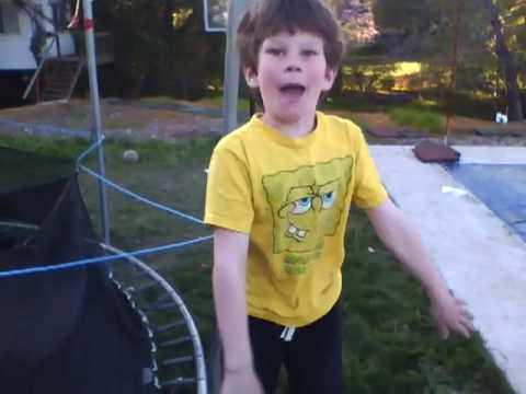 Boob boom pow video