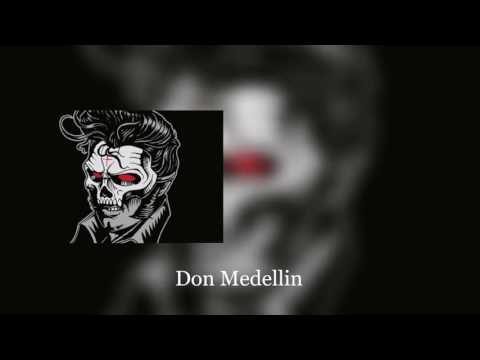 Salmo - Don Medellin ft. Rose Villain (testo+lyrics)