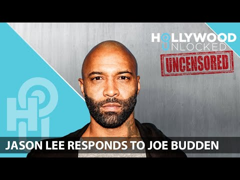 Jason Lee Responds to Joe Budden on Hollywood Unlocked [UNCENSORED]