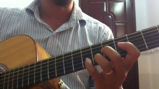Học solo guitar - Hướng dẫn 3 bài tập đánh cách dây string skipping [HocDanGhiTa.Net]