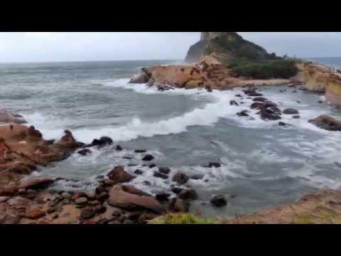 音樂磁場-惜別的海岸 , 野柳2