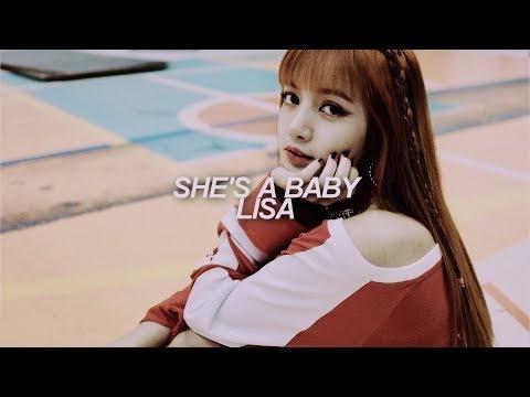 「fmv」lisa ; She's A Baby.