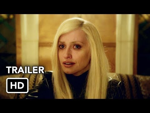 American Crime Story Season 2: The Assassination of Gianni Versace Trailer (HD)