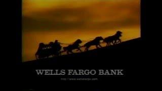 Wells Fargo Bank 1997