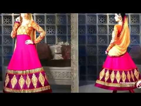 Выкройки индийские платья