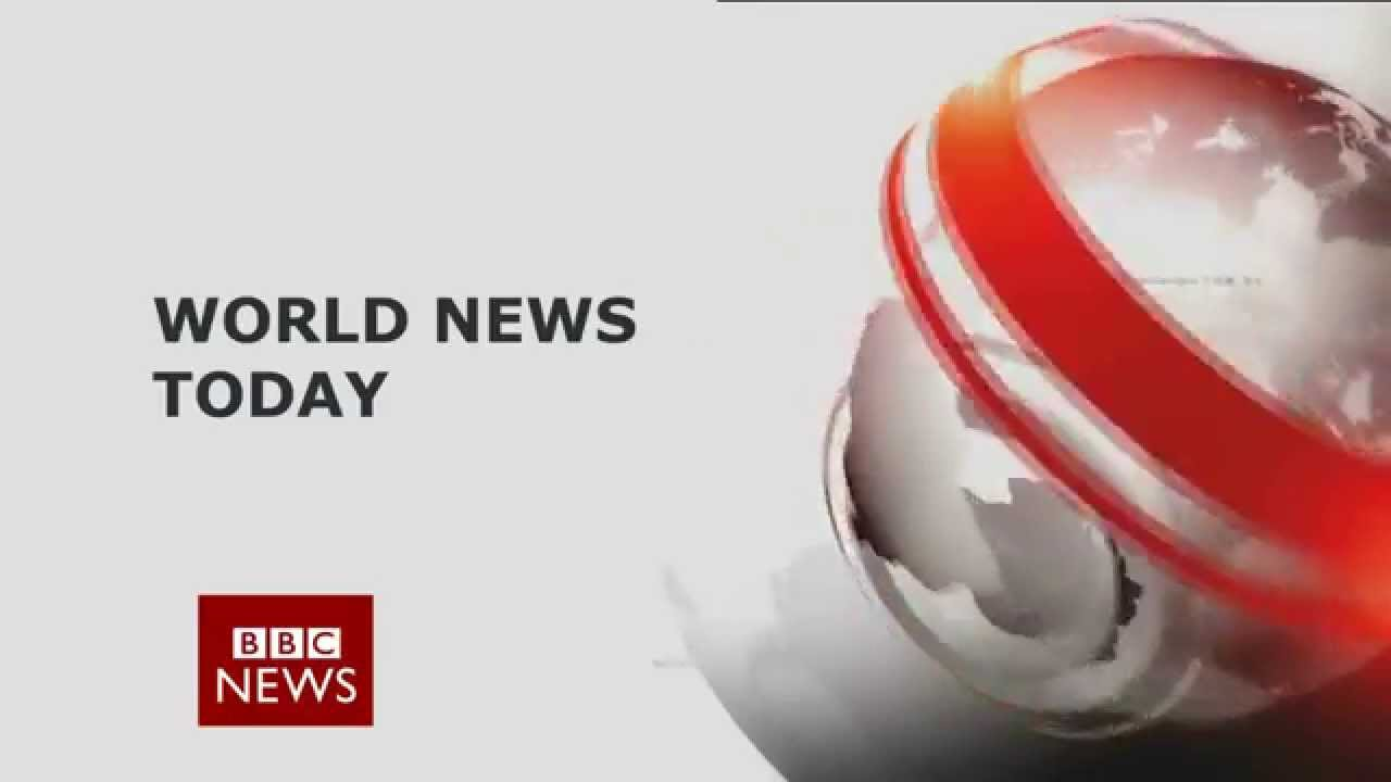 Bbc World News Today Intro Hd Youtube