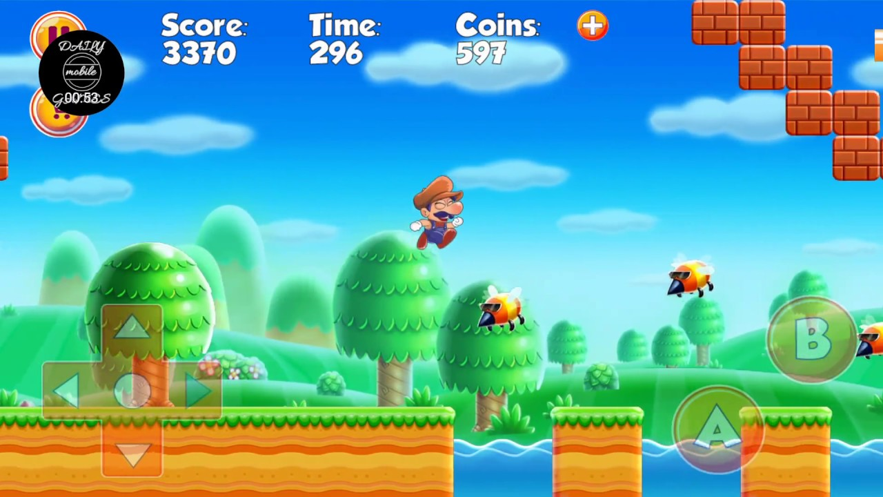 Play Mobile games on PC with Andy Android Emulator