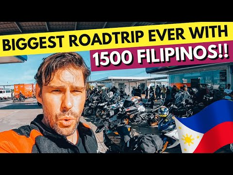 never-expected-this-in-the-philippines!-road-trip-with-1500-filipinos!!!