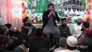 Milad Manaya Kar - Sajid Qadri