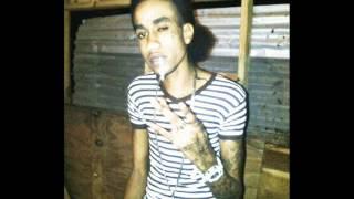 Waanted Vybz - Buss Dem Head - (Ryno Diss) Psycho Riddim - UIM REC - MAY 2012