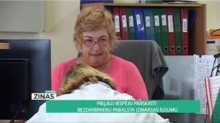 Latvijas ziņas (25.03.2020.)