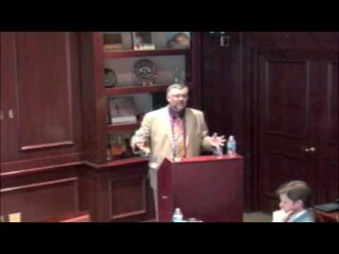 """""""Islam in South Africa and America"""" with Ambassador Ebrahim Rasool"""