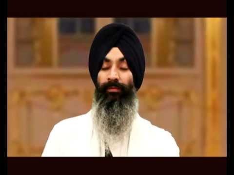 Bhai Satnam Singh Ji | Har Har Nit Japeho Jeo | Official Video | Amritt Saagar