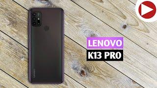 Lenovo K13 Pro / Lenovo K13 Note - Rebranded Motorola Moto G20 & Moto G30